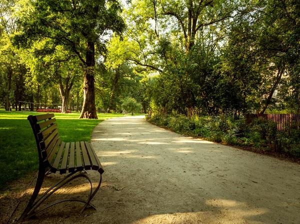 Krakowski Park