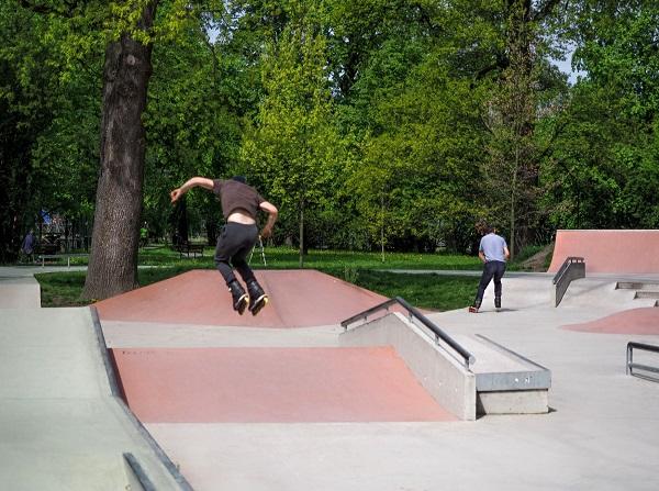 Jordana Park