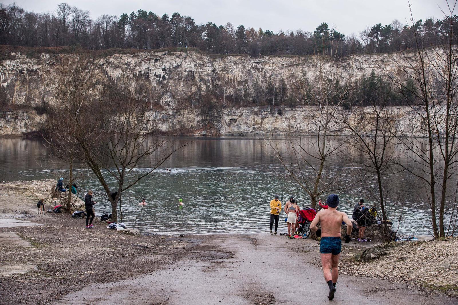 4 things to do in Kraków in winter
